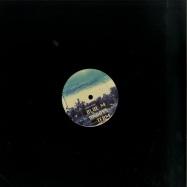 Back View : Blue Mondays - DIG IT UNDERSTAND IT - Tunes from Blue Mondays / TFBM006