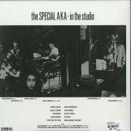 Back View : The Special AKA - IN THE STUDIO (LP) - Chrysalis Records / 825646297047