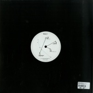 Back View : Various Artists - PARAMOUR 001 (VINYL ONLY) - Paramour / Paramour001