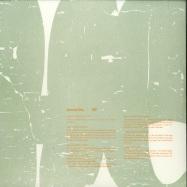 Back View : Lawrence Le Doux - HOST - Vlek Records / VLEK 27