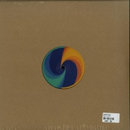 Back View : Basement Space - COSMIC COLLISION EP - Slow Life / SL015