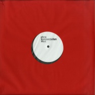 Back View : Various Artists - OHNE 001 - Ohne Kommerziellen Wert / OHNE001