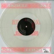 Back View : Amelie Lens - BASIEL EP (CLEAR VINYL) - LENSKE / LENSKE003