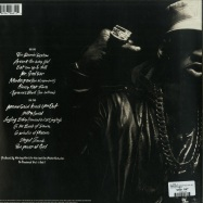 Back View : LL Cool J - MAMA SAID KNOCK YOU OUT (180G LP + MP3) - Universal / 4706610