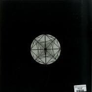Back View : 12 X 12 - THE PRIMITIVE STREAK (BLACK VINYL) - Voodoo Down Records  / VDR013