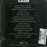 Back View : The House & Garage Orchestra - GARAGE CLASSICS (CD) - New State Music / NEW9319CD
