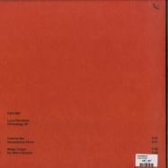 Back View : Luca Piermattei - CHRONOLOGY EP - Colt Music / COLT006