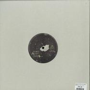 Back View : Various Artists (G.U.S., Matim, Crihan, Etro & Liro) - NGURU - Southern Magic Chile 999 / STMG999