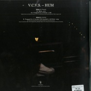 Back View : V.c.v.s. - HUM (DJ SOTOFETT RMX) (VINYL ONLY) - Vodkast Records / Vodkast003