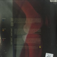 Back View : Frakkur - 2000-2004 (COLOURED 3LP) - Rykodisc / 9029691188