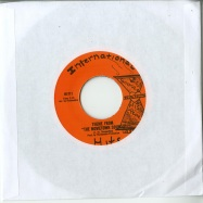 Back View : Scorpio & His People - THE UNFORGIVEN / THEME FROM MOVIETOWN SOUND (7 INCH) - International Hits / IH 712