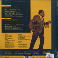 Back View : George Benson - WALKING TO NEW ORLEANS (YELLOW 180G LP + MP3) - Provogue / PRD75811 / 819873018889