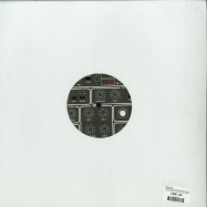 Back View : Berllioz - TERMINOLOGY-MISSION EP (VINYL ONLY) - Carpet & Snares Records / CARPET/CIRCUITS01