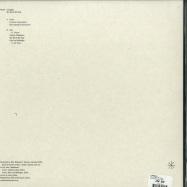 Back View : E-Saggila - MY WORLD MY WAY - Northern Electronics / NE66