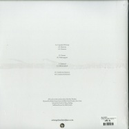 Back View : Max Wurden - FORMAT (2X12 INCH GATEFOLD LP+MP3)(PURPLE VINYL) - A Strangely Isolated Place / ASIPV 016