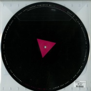 Back View : Bronski Beat - THE AGE OF CONSENT (LTD PICTURE DISC) - London Recordings  / LMS5521233