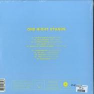 Back View : Various Artists - ONE NIGHT STANDS (LTD BLUE LP) - La Belle Records / LAB47