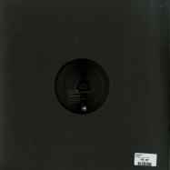 Back View : Overlook - SEANCE - Osiris Music UK / OSMUK057EP
