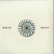 Back View : Border One - ABYSSAL EP - BORDER ONE RECORDS / BORDER01