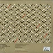 Back View : Vince Watson - DNA - LP (2LP) - Everysoul / ESOL016