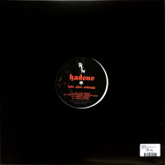 Back View : Hadone - HATE AFTER MIDNIGHT EP - THEM / THEM014