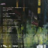 Back View : Various Artists - OONOPS DROPS VOL. 2 (2LP + MP3) - Agogo / AR119VL / 05181131
