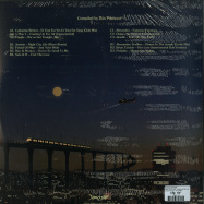 Back View : Various Artists - NIGHT CITY LIFE: COMPILED BY ILAN PDAHTZUR (2LP) - Spacetalk Records / STLKLP006