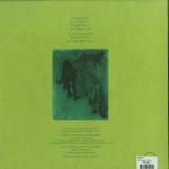 Back View : Twoonky - DEZZO (LP) - Macadam Mambo / MMLP5005