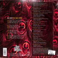Back View : Kid Loco - THE RARE BIRDS (2LP) - Wagram / 3370376 / 05179651