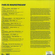 Back View : Various Artists - THIS IS MAINSTREAM! (ULTIMATE BREAKS & BEATS) (2LP) - Wewantsounds / WWSLP23