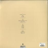 Back View : Bonobo - THE NORTH BORDERS (2X12 LP + MP3) (B-STOCK) - Ninja Tunes / zen195