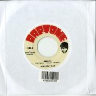 Back View : Leon Dinero / Screechy Dan - IF YOU ASK ME / BANDITS (7 INCH) - Daptone Records / DAP1126