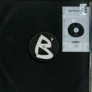 Back View : Apparel Wax - 007 (+APPAREL WAX KIT, FIRST 200 COPIES) - Apparel Music / APLWAX007