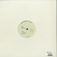 Back View : Saturday Night Rush - OPEN EP - There Is Love In You / THEREISLOVE002