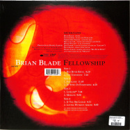 Back View : Brian Blade Fellowship - BRIAN BLADE FELLOWSHIP (LP) - Blue Note / 0845480