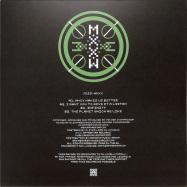 Back View : Joss - MMXX (VINYL ONLY) - Artreform / ARR039