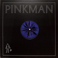 Back View : Mark du Mosch - MAGNETO - Pinkman / PNKMN37