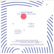 Back View : Menelaos Tomasides - WHEN THE MOON COMES THROUGH (LP+DL) - 31 Minuten / 31 Minuten LP 01