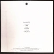 Back View : Regis - HIDDEN IN THIS IS THE LIGHT THAT YOU MISS (2LP) - Downwards / DNLP028