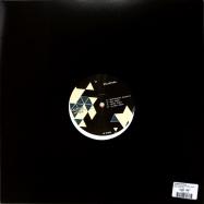 Back View : Various Artists - RELIKT 005 (COLOURED VINYL) - Relikt / RELIKT005