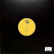 Back View : Bodj & Roksi - FUTURAMA EP (VINYL ONLY) - OGE / OGE014