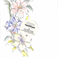 Back View : Francesco Maddalena & Traumer - CPSL001 - Caposile Music / CPSL001