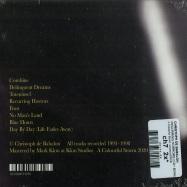 Back View : Christoph De Babalon - RECURRING HORRORS (CD+ BONUS TRACK) - A Colourful Storm / Acolour030CD