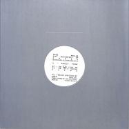 Back View : Greg Paulus - CITY MOVEMENTS EP - Freerange / FR262