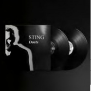 Back View : Sting - DUETS (2LP) - Interscope / 3537130
