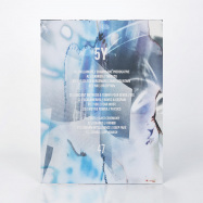 Back View : Various Artists - 5Y (LTD WHITE 3LP) - 47 F / 475Y