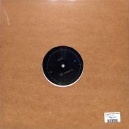 Back View : H2H aka Ben Vedren & Chez Damier - 98 YEARS - Logistic Records / LOG76
