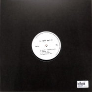 Back View : Various Artists - SPACED APART 001 (VINYL ONLY) - Spaced Apart / SA001