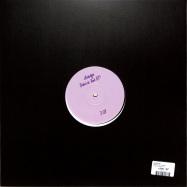 Back View : Archetyp - DEBRIS DE FUNK EP - Partout / PARTOUT3.03