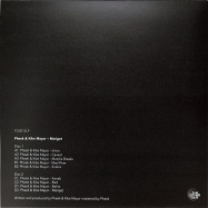 Back View : Pheek & Kike Mayor - MARIGOT LP (2X12 / 180G) - the-other-side / TOS012